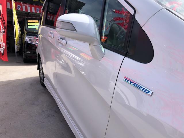 ジャストセレクション 両側パワースライドドア ドライブレコーダー シートカバー新品 社外アルミホイール HIDヘッドライト 本土仕入・無事故車 24ヵ月保証付き(7枚目)