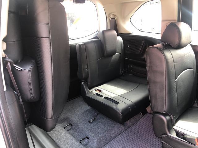 ジャストセレクション 両側パワースライドドア ドライブレコーダー シートカバー新品 社外アルミホイール HIDヘッドライト 本土仕入・無事故車 24ヵ月保証付き(24枚目)