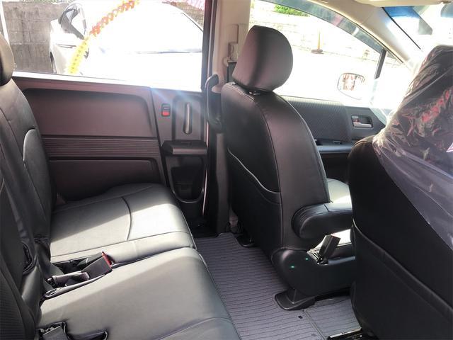 ジャストセレクション 両側パワースライドドア ドライブレコーダー シートカバー新品 社外アルミホイール HIDヘッドライト 本土仕入・無事故車 24ヵ月保証付き(27枚目)