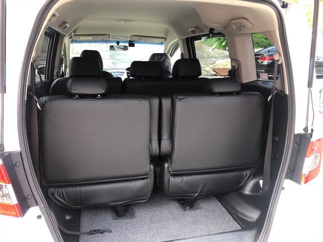 ジャストセレクション 両側パワースライドドア ドライブレコーダー シートカバー新品 社外アルミホイール HIDヘッドライト 本土仕入・無事故車 24ヵ月保証付き(29枚目)