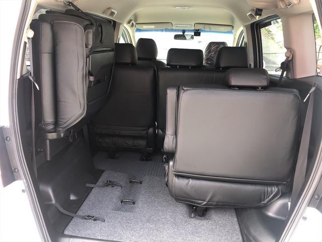 ジャストセレクション 両側パワースライドドア ドライブレコーダー シートカバー新品 社外アルミホイール HIDヘッドライト 本土仕入・無事故車 24ヵ月保証付き(30枚目)