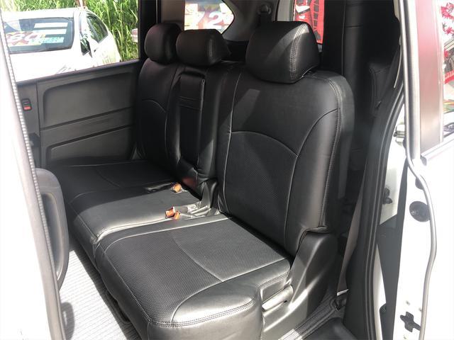 ジャストセレクション 両側パワースライドドア ドライブレコーダー シートカバー新品 社外アルミホイール HIDヘッドライト 本土仕入・無事故車 24ヵ月保証付き(31枚目)