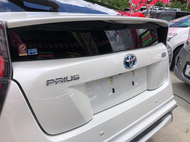 A 新品社外アルミホイール・フルエアロ ヘッドアップディスプレイ デイライト トヨタセーフティセンス パークアシスト 本土仕入・無事故車 24ヵ月保証付き(31枚目)