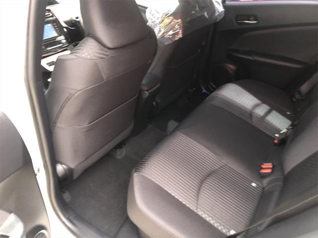 A 新品社外アルミホイール・フルエアロ ヘッドアップディスプレイ デイライト トヨタセーフティセンス パークアシスト 本土仕入・無事故車 24ヵ月保証付き(32枚目)