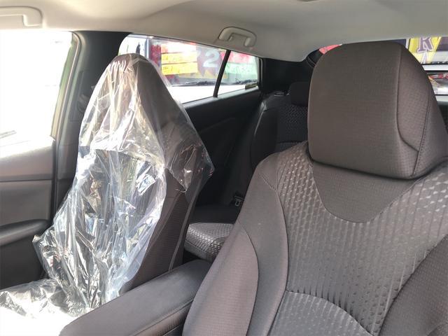 A 新品社外アルミホイール・フルエアロ ヘッドアップディスプレイ デイライト トヨタセーフティセンス パークアシスト 本土仕入・無事故車 24ヵ月保証付き(36枚目)
