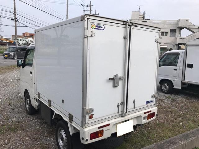 冷凍車(10枚目)