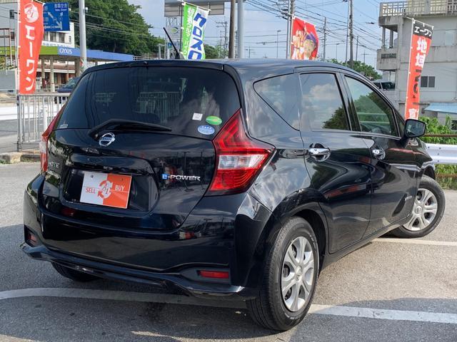 e-パワー X OP3年保証対象車(2枚目)