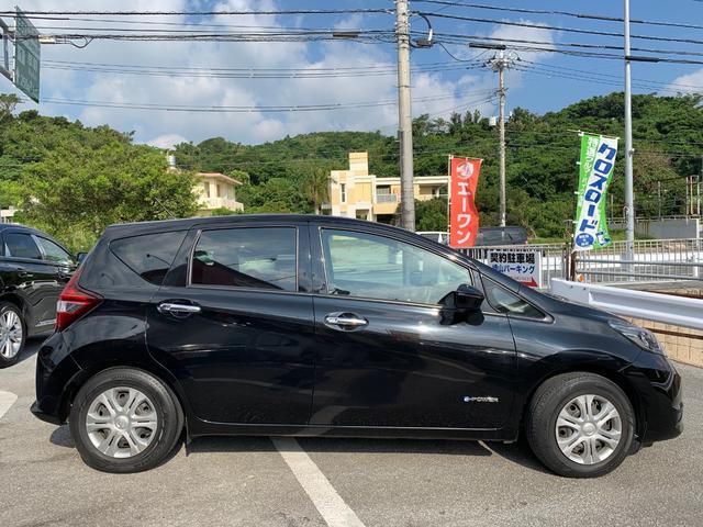 e-パワー X OP3年保証対象車(6枚目)
