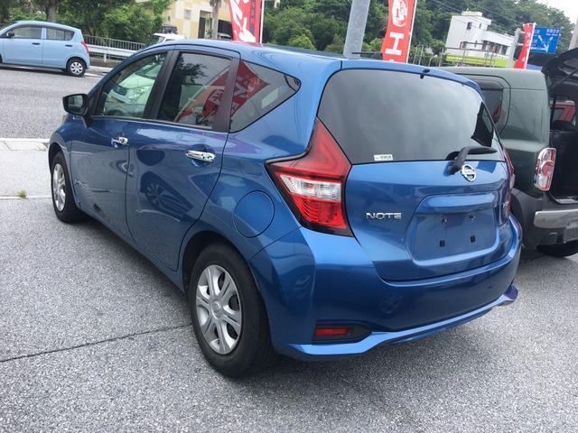 X OP3年保証対象車(4枚目)