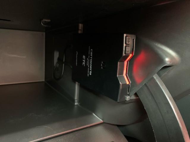 15RXタイプV 社外HDDナビ フルセグ ETC HID(17枚目)