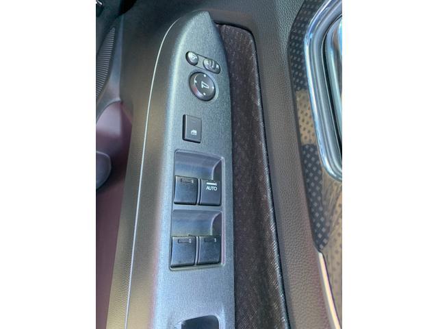 Custom G・特別仕様車・SSクールパッケージ ハーフレザーシート DVD バックカメラ HID クルーズコントロール プラズマクラスターエアコン オートリトラミラー(24枚目)