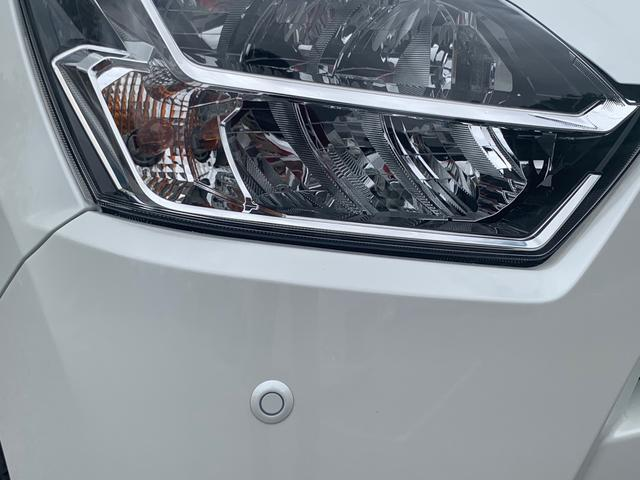 X リミテッドSAIII LEDヘッドライト 衝突被害軽減ブレーキ オートハイビーム コーナーセンサー アイドリングストップ CD AUX(7枚目)