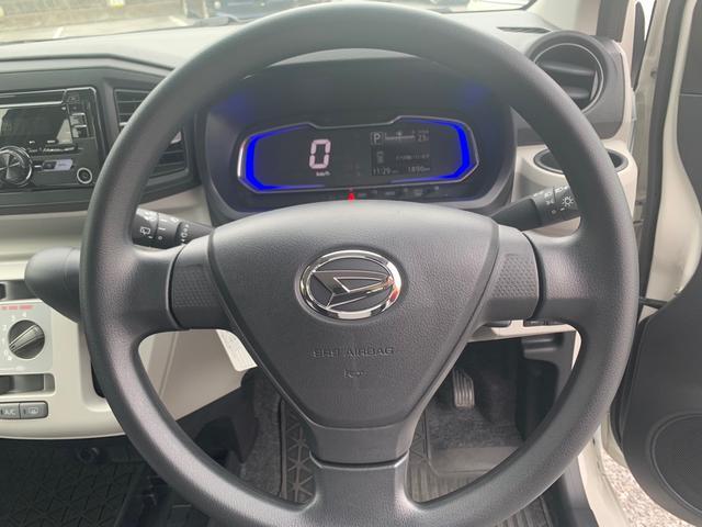 X リミテッドSAIII LEDヘッドライト 衝突被害軽減ブレーキ オートハイビーム コーナーセンサー アイドリングストップ CD AUX(10枚目)