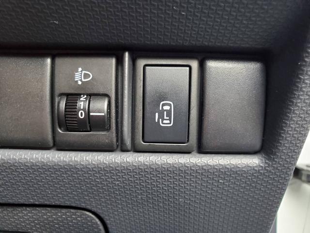 G バックモニター付オーディオ 左側パワースライドドア ETC スマートキー(12枚目)