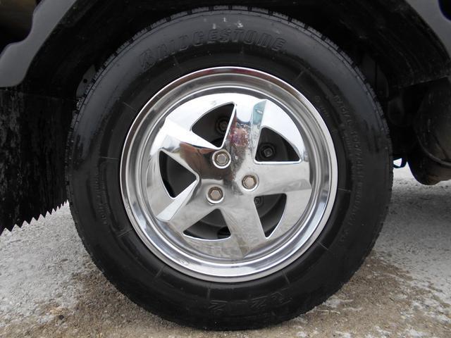 フラットロー 平ボディ 内地中古 シャーシB 5MT メッキパーツ 積載1.5t 車両総重量5t未満 3000cc 軽油(18枚目)