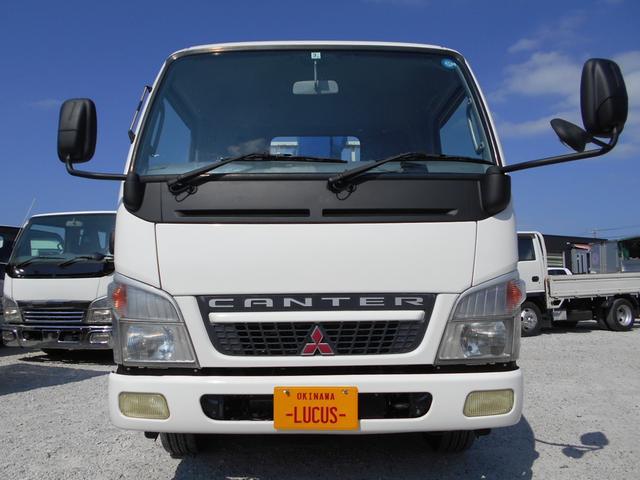 ロング高床DX 3段クレーン ラジコン 積載3.5t 内地車(7枚目)