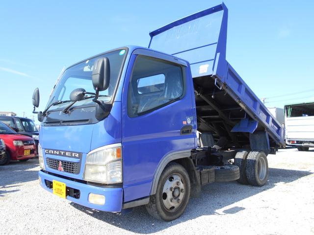 「その他」「キャンター」「トラック」「沖縄県」の中古車3
