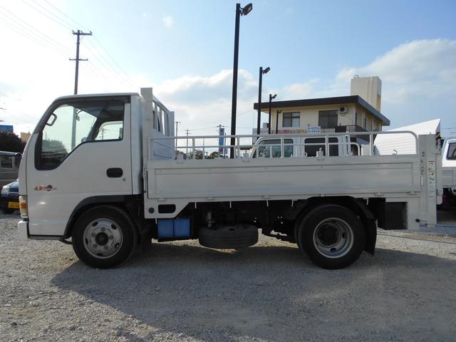 「その他」「エルフトラック」「トラック」「沖縄県」の中古車3