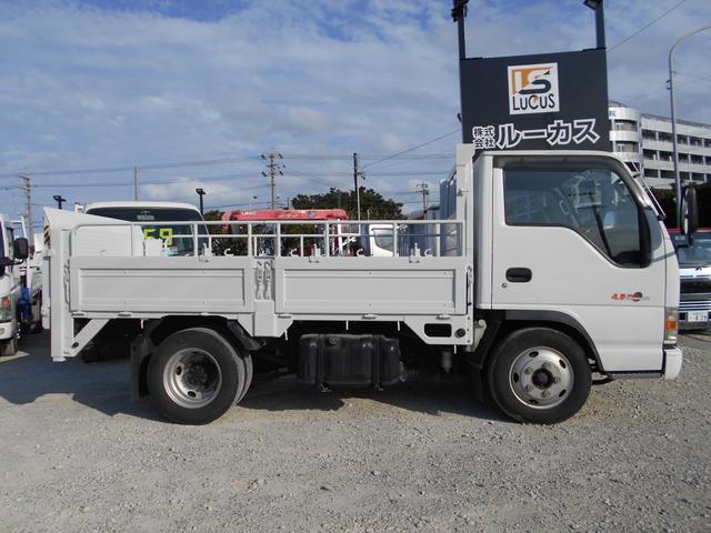 「その他」「エルフトラック」「トラック」「沖縄県」の中古車7