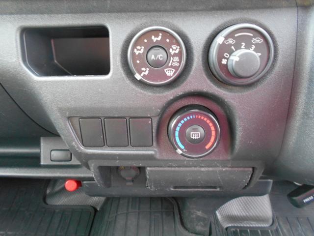 スーパーロングワイドDX ハイルーフ DX 3000cc 軽油 AT バックカメラ(11枚目)