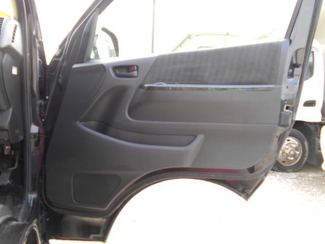 ロングスーパーGL 3型ワイド ミドルルーフ 内地中古 純正ナビ フルセグTV HIDヘッドライト ETC車載器 キーレス 3000cc インパネAT 5ドア(15枚目)