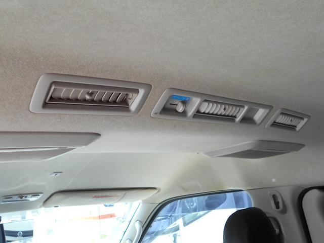 ロングスーパーGL 3型ワイド ミドルルーフ 内地中古 純正ナビ フルセグTV HIDヘッドライト ETC車載器 キーレス 3000cc インパネAT 5ドア(18枚目)