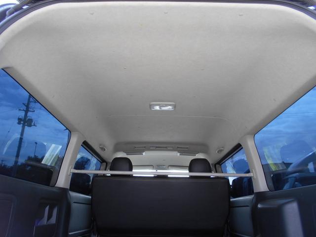 ロングスーパーGL 3型ワイド ミドルルーフ 内地中古 純正ナビ フルセグTV HIDヘッドライト ETC車載器 キーレス 3000cc インパネAT 5ドア(20枚目)