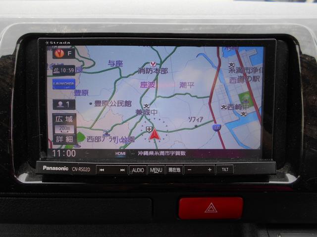 スーパーGL ダークプライム スーパーGL ダークプライム 3000cc 軽油 スマートキー ETC モデリスタエアロ ハーフレザーシート バックカメラ(7枚目)