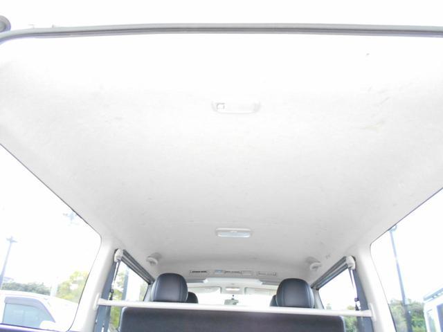 スーパーGL ダークプライム スーパーGL ダークプライム 3000cc 軽油 スマートキー ETC モデリスタエアロ ハーフレザーシート バックカメラ(18枚目)