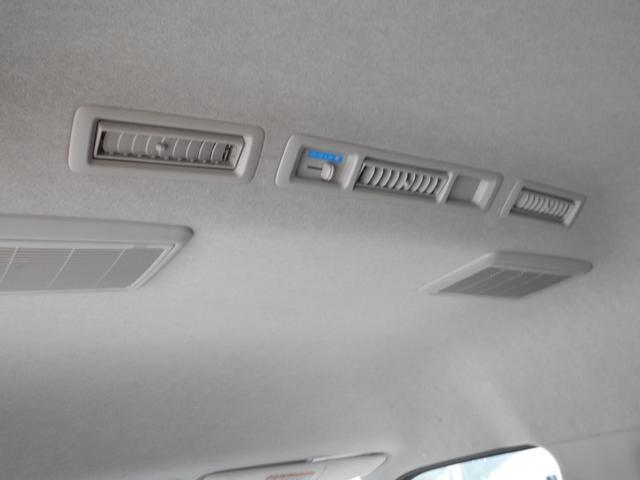 グランドキャビン ハイルーフ 10人乗り ETC AT 2700cc ガソリン 4ドア バックカメラ 左側パワースライドドア 200系ハイエースワゴン グランドキャビン(22枚目)
