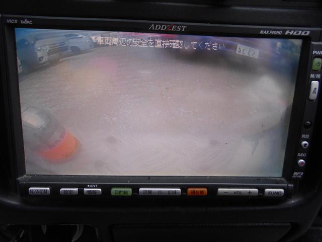 エクストラキャブ ローダウン バックカメラ 社外キーレス ナビ メッキバンパー 内地中古 ガソリン AT 2ドア PS PW AC(13枚目)