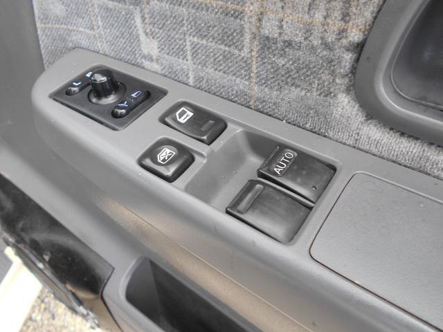 キングキャブ AX 2400cc コラムAT ガソリン 内地中古 下廻り錆止め処理 PS PW AC キーレス(13枚目)