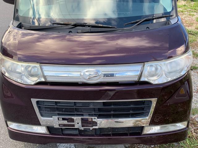 カスタムRS・内地車・ターボ・パワスラドア・整備保証車両(6枚目)