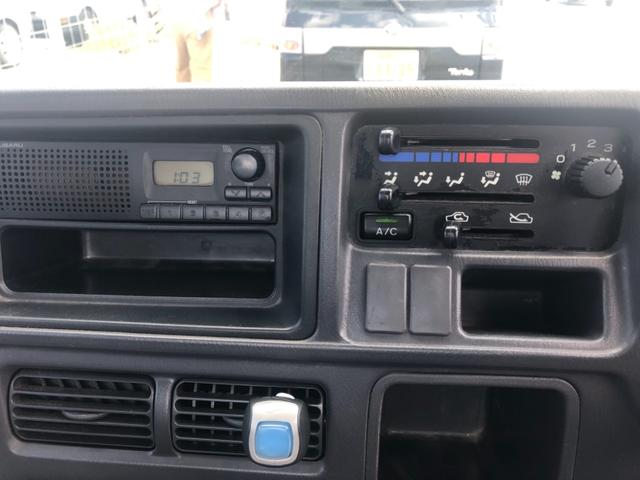 TB・4WD・内地車・5MT・整備保証付・修復無・(3枚目)