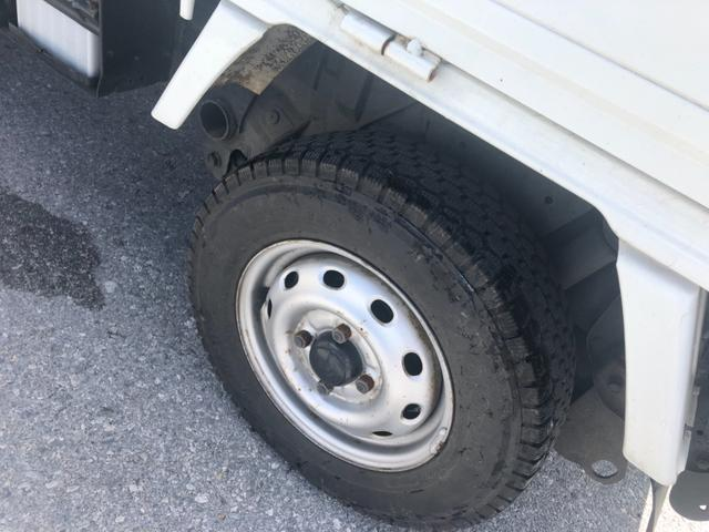 TB・4WD・内地車・5MT・整備保証付・修復無・(4枚目)