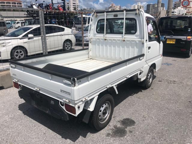 TB・4WD・内地車・5MT・整備保証付・修復無・(6枚目)