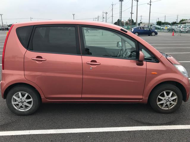 L・内地中古車・整備保証付・5MT・マニュアル車・修復歴無(3枚目)