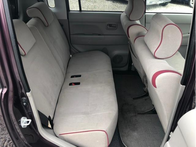 X・内地中古車・整備保証付・白ナンバーOK・Tチェーン式(6枚目)