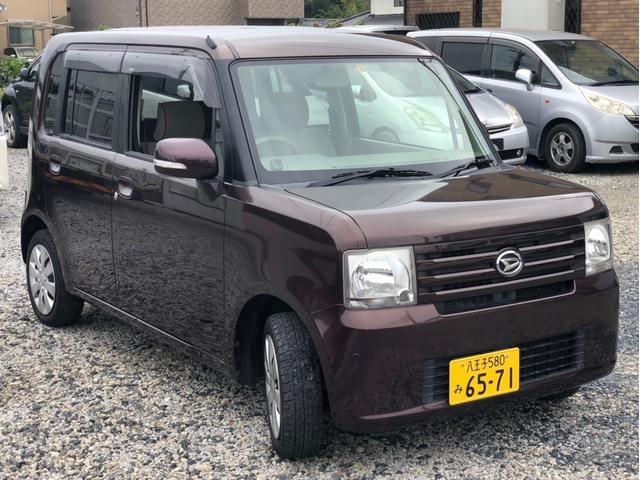 X・内地中古車・整備保証付・白ナンバーOK・Tチェーン式(19枚目)
