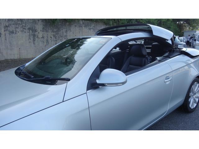 「フォルクスワーゲン」「イオス」「オープンカー」「沖縄県」の中古車23