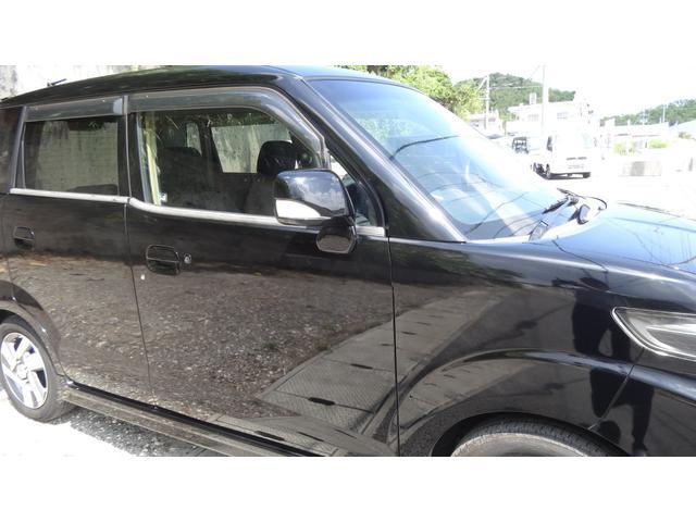 「ホンダ」「ゼストスパーク」「コンパクトカー」「沖縄県」の中古車23