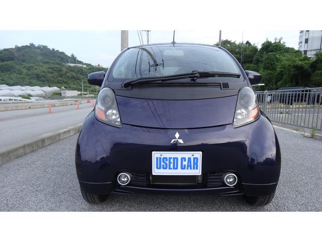 「三菱」「アイ」「コンパクトカー」「沖縄県」の中古車2