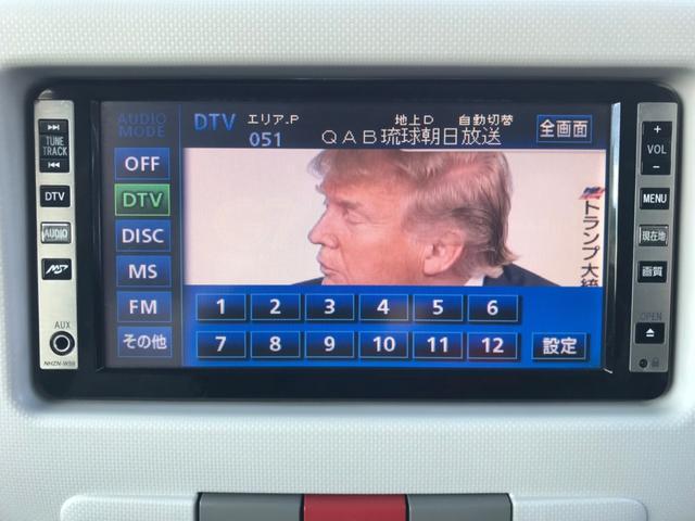 ココアXスペシャル HDDナビ フルセグTV DVD 内地(10枚目)