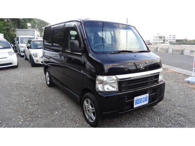 「ホンダ」「バモス」「コンパクトカー」「沖縄県」の中古車6