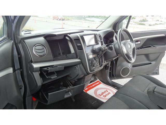 「スズキ」「ワゴンRスティングレー」「コンパクトカー」「沖縄県」の中古車24