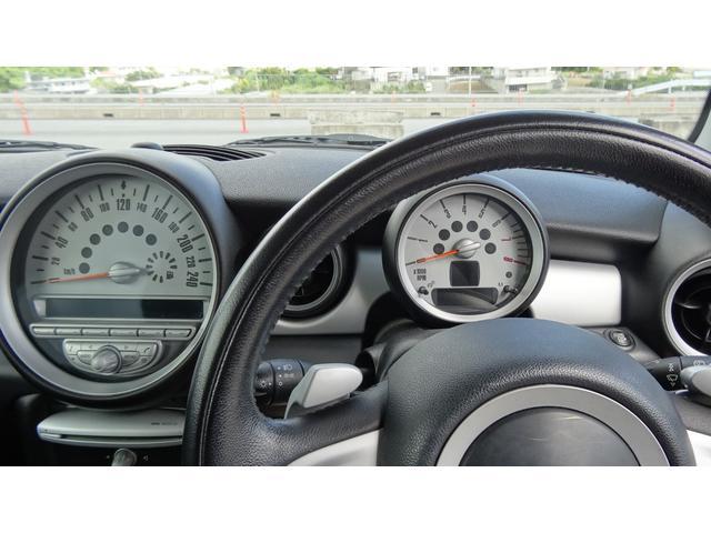 「MINI」「MINI」「コンパクトカー」「沖縄県」の中古車15
