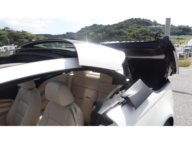 「フォルクスワーゲン」「イオス」「オープンカー」「沖縄県」の中古車18