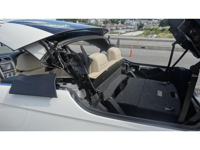 「フォルクスワーゲン」「イオス」「オープンカー」「沖縄県」の中古車21