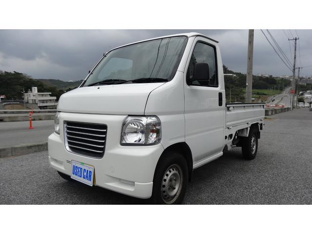 「ホンダ」「アクティトラック」「トラック」「沖縄県」の中古車7
