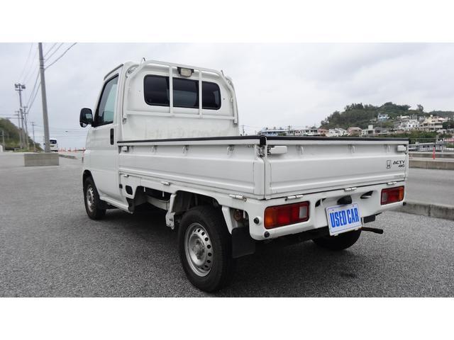 「ホンダ」「アクティトラック」「トラック」「沖縄県」の中古車9